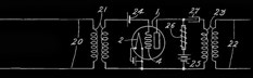 H.D.Arnold Electron Discharge Amplifier Dec. 30, 1924